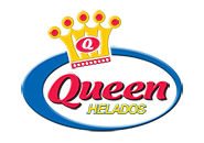 Queen Helado logo